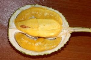 Durian Musang King,,