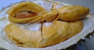 Buan Durian Bawor, Bp.H Ismail 0813 2711 9234