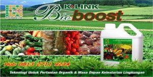 k-bioboost